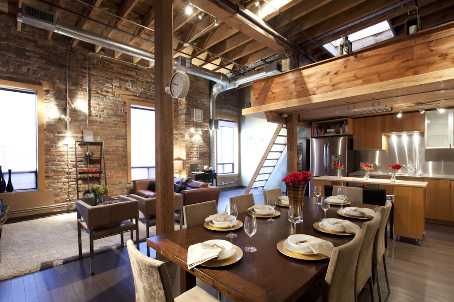 boiler lofts